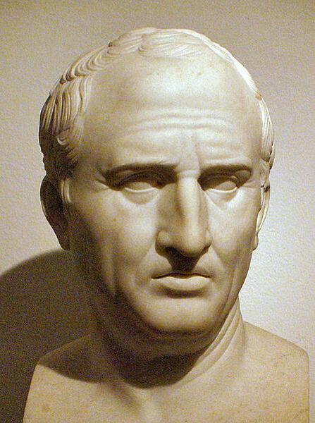 Ciceros Soziales Umfeld Peutinger Gymnasium Ellwangen Jagst