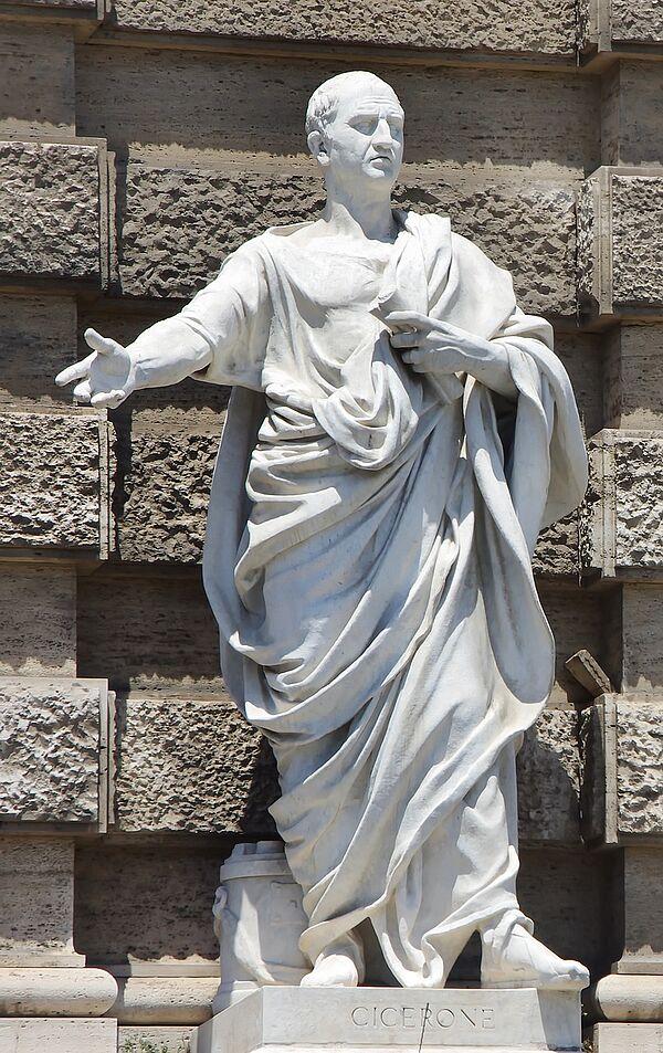 Cicero Wikipedia