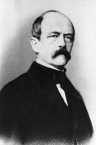 Lebenslauf Otto Von Bismarck Stiftung 2