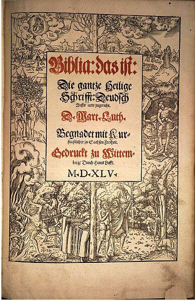 Latein Bibelübersetzung
