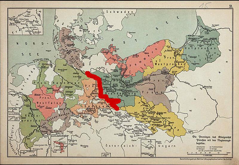 Kinderzeitmaschine ǀ Was waren die preußischen Reformen?