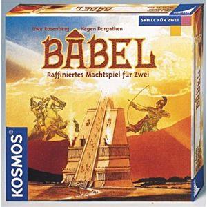Babel Spiel