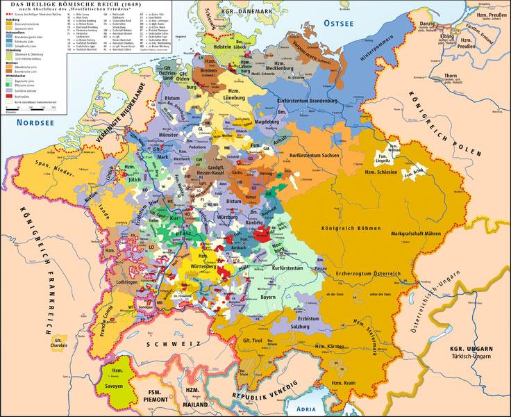 Römisches Reich Karte.Kinderzeitmaschine ǀ Hl Römisches Reich