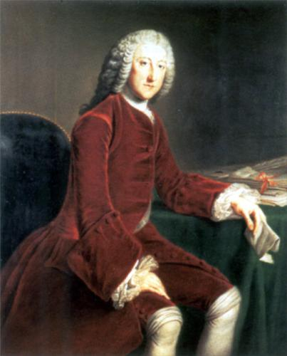 William Pitt der Ältere