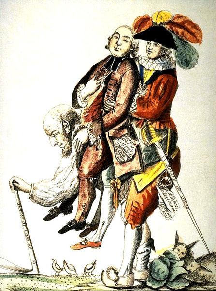 Franzosische Revolution Kurz Erklart
